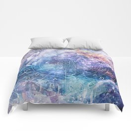 Rhiannon II Comforters