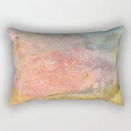 Abstract No. 154 Rectangular Pillow