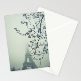 The Iron Lady & Mister Tree Stationery Cards