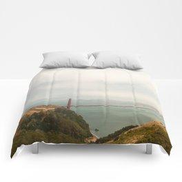 San Francisco Comforters