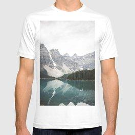 Moraine lake T-shirt
