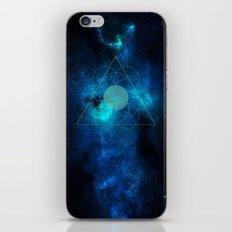 Geometrical 006 iPhone & iPod Skin