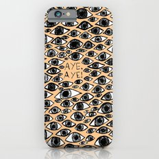 AYE AYE iPhone 6s Slim Case