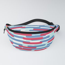 Fast Capsules 1 Fanny Pack