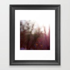 Have Heart Framed Art Print