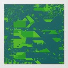 New Sacred 29 (2014) Canvas Print