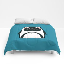 African Penguin - 50% of profits to charity Comforters