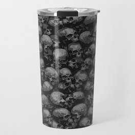 Totally Gothic Travel Mug