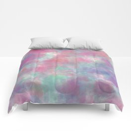 Mermaid's Kiss Comforters