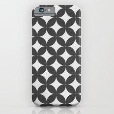 Pattern Tile 1.2 iPhone 6s Slim Case
