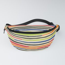 Moroccan rug Fanny Pack