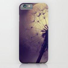 dandelions - dancing in the moonlight iPhone 6s Slim Case