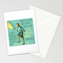 Nancy Drew. Stationery Cards