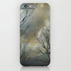 trees and clouds Slim Case iPhone 6s
