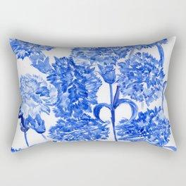 Crushed Ice Rectangular Pillow