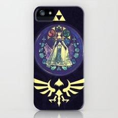 Zelda: Princess of Destiny iPhone (5, 5s) Slim Case