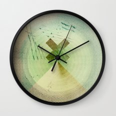 Well of Souls Wall Clock