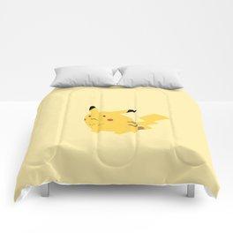 025 Comforters