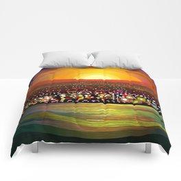 La Paz Comforters