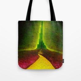 Dark Emerald Tote Bag