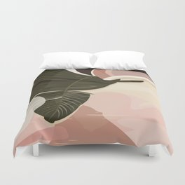 Nomade I. Illustration Duvet Cover