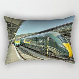 Swansea IET Rectangular Pillow