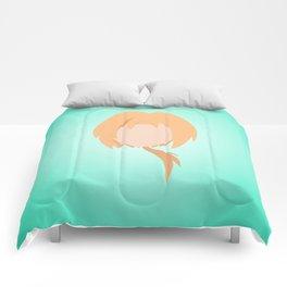 Zidane Comforters