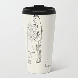 Il buongiorno Travel Mug