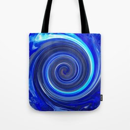 Abstract Mandala 283 Tote Bag