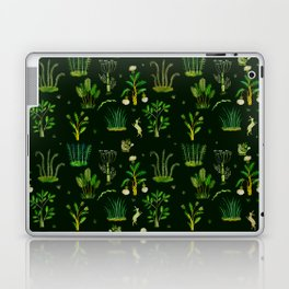 Bunny Forest Laptop & iPad Skin