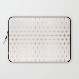 The Plus Side Laptop Sleeve