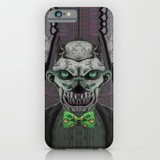 Devil's Butler Slim Case iPhone 6s