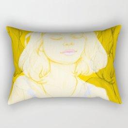 Lemondrop Rectangular Pillow