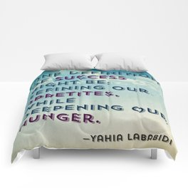Definition of Success Comforters