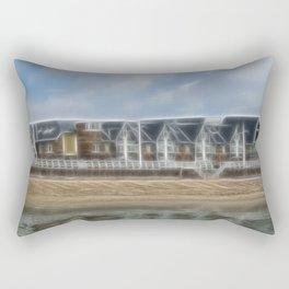 Aberavon Flats Rectangular Pillow