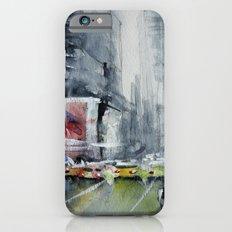 New York - New York iPhone 6 Slim Case