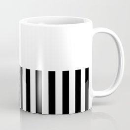 MINIMAL STYLE (BLACK-WHITE) Coffee Mug