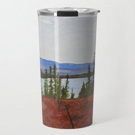 Over Yonder Travel Mug