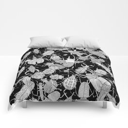 Coleoptera Comforters