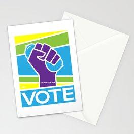 Vote 2020 Stationery Cards