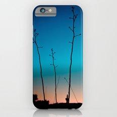Arizona Desert Sunset  Slim Case iPhone 6s