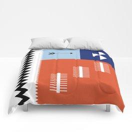 DREAM CATCHERS // Colorado Plateau Comforters