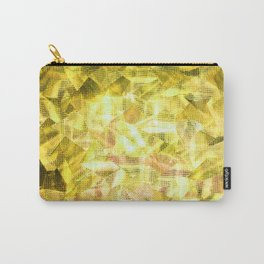 privacy window 3 Carry-All Pouch