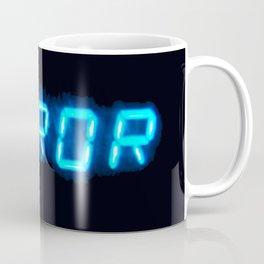ERRORTRUTH Coffee Mug