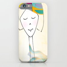She was known for her interesting hats. Slim Case iPhone 6s