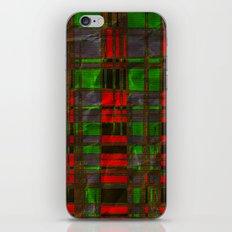 Scottish iPhone & iPod Skin