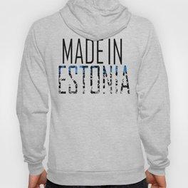 Made In Estonia Hoody