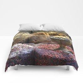 Spice souk Dubai Comforters