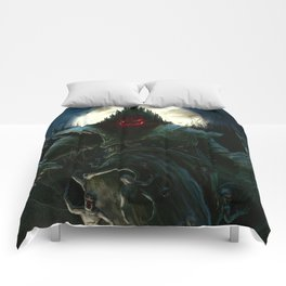 Tree of Death Comforters