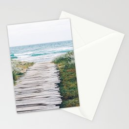 Path to my Heart Stationery Cards